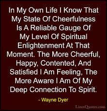 Wayne Dyer Quotes And Sayings With Images Linesquotescom