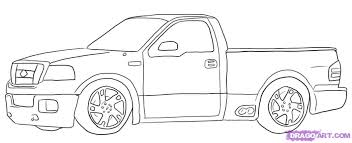 Free Truck Drawing For Kids, Download Free Clip Art, Free Clip Art ...