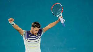 Dominic Thiem Beats Rafael Nadal in Australian Open ...