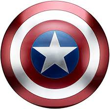 Avengers Legends Captain America Shield: Toys ... - Amazon.com
