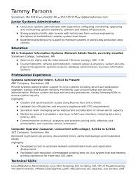 Famous School Administrator Resume Contemporary Entry Level Resume