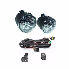 Bmw Fog Light Connector Us 40 91 19 Off For Nissan X Trail T31 Closed 07 14 H11 Wiring Harness Sockets Wire Connector Switch 2 Fog Lights Drl Front Bumper Led Lamp In Car