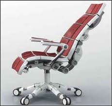 Desk Chair For Back Pain Best Office Inside Design Ideas