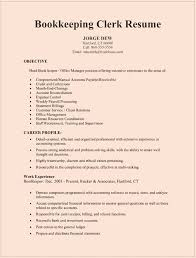 Accounting Clerk Cover Letter Sample Image collections - Letter ...