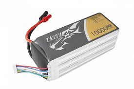 Купить <b>Аккумулятор Gens</b> ACE <b>TATTU Li</b>-<b>pol</b> 22.2V 10000mAh 25C ...