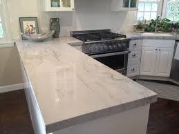Carrera Countertops kitchen carrera quartzite white princess quartzite carrara 7417 by guidejewelry.us