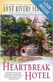 victor villasenor one of my favorite books and favorite authors heartbreak hotel anne rivers siddons 9781416553502 amazon com books