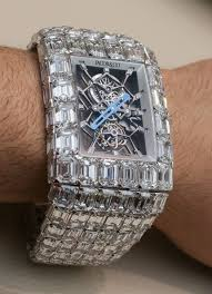 wearing the over 18 000 000 jacob co billionaire watch wearing the over 18 000 000 jacob co billionaire watch hands on
