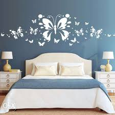 Paint Design For Bedrooms Inspiring nifty Bedroom Wall Paint Popular