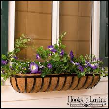english garden window boxes w liner to enlarge