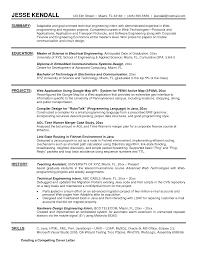 Resume Format For Internship Engineering Parlo Buenacocina Co In ...