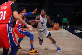 Washington wizards hosts philadelphia 76ers in a nba game, certain to entertain all basketball fans. Amgk7nrs 17pm