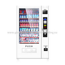 Soda Vending Machine For Sale Philippines Amazing China Vending Machine From Changde Manufacturer Hunan TCN Vending