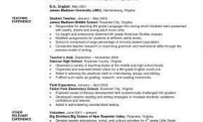 Student Teacher Resume Lovely Reception Resume Luxury American ...