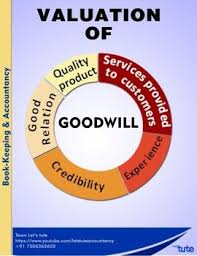 Checking Accounts Valuation Of Goodwill Assessment And