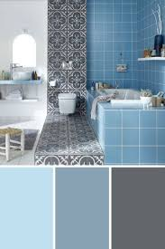 Light Blue And Grey Bathroom Ideas We Love This Combination Of Colors Light Blue Gray Blue