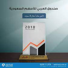 ANB Invest العربي للاستثمار - Posts