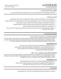 cover letter server resumes food service resume qualifications for food server job description