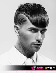 Pánské účesy 2018 100 Nových Střihů Pro Muže Vlasy A účesy