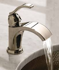 Country Bathroom Faucets Bathroom Faucets Lavatory Faucets Signature Hardware In Bathroom