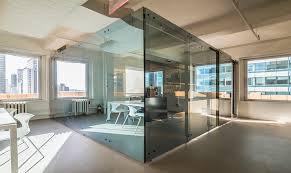 tall office partitions. Carvart GlassCUBE System Tall Office Partitions
