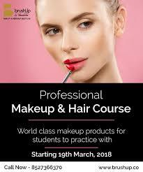 makeup artist courses in delhi ncr gurgaon brushup by vanshika