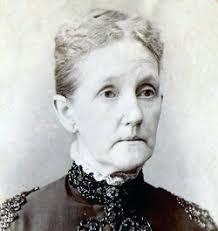 Sophia Elvira Summers Noble (1836-1910) - Find A Grave Memorial