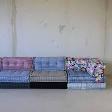 roche bobois floor cushion seating. Roche Bobois Floor Cushion Seating
