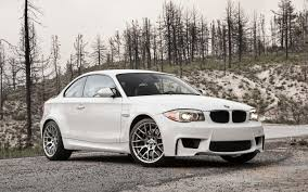 Coupe Series bmw 1 m : 2012 BMW 1 Series M coupe - Editors' Notebook - Automobile Magazine
