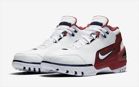 nike basketball shoes 2017 release. nike air zoom generation first gam retro release date basketball shoes 2017