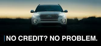 bad credit financing ford dealer in frankfort il