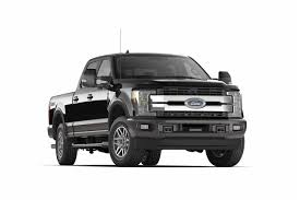 2019 Ford® Super Duty F250 King Ranch Truck | Model Highlights ...