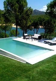 infinity pool backyard. Build A Paradise In Your Own Backyard Infinity Pool