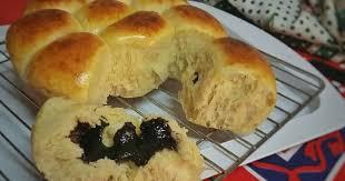Roti bun krim tanpa oven   lembut dan sedap sangat tak de equpment pun boleh buat roti yang sedap ni guys. 6 Cara Membuat Roti Sobek Yang Enak Dan Empuk