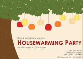 50 Free Housewarming Invitation Templates Culturatti