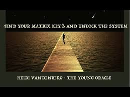 Heidi Vandenberg Star Charts Find Your Matrix Keys And Unlock The System Vedic Star