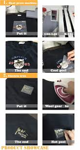Heat Transfer Designs Heat Transfer T Shirt Letters Heat Press Transfer Designs Buy Heat Transfer T Shirt Letters Heat Press Transfer Heat Press Transfer Designs Product
