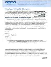 geico insurance address mail that fails august 2010
