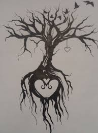 Tree Of Life Tattoo By Emmybunnydeviantartcom On At Deviantart