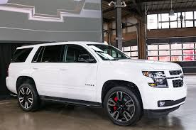 2018 chevrolet yukon. unique yukon 2018 chevrolet tahoe rst front side for chevrolet yukon