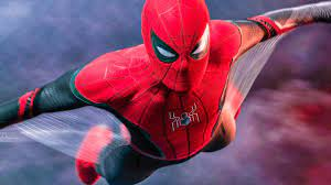 Spider-Man: No Way Home Trailer May ...