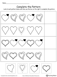 Pattern Recognition Worksheets besides Worksheets for all   Download and Share Worksheets   Free on further Kids Under 7  Pattern Recognition Worksheets further difficult pattern recognition black and white worksheet 2 also Free Kindergarten Worksheets Spot the Patterns besides  furthermore Free Printable Easter Patterns Worksheet for Kindergarten additionally Patterns – Trace the shape that  es next – One Worksheet   FREE likewise Free Kindergarten Worksheets Spot the Patterns in addition Snake Coloring Patterns   Worksheet   Education besides Kindergarten Patterns Worksheets   Free Printables   Education. on the patterns worksheets for kindergarten