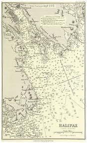 Halifax Harbour Tide Chart Halifax Harbour Wikipedia