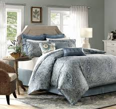 black twin bed set beautiful navy blue paisley bedding sets bedding designs