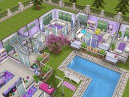 Small Picture 16 best Sims freeplay house design 2 images on Pinterest House
