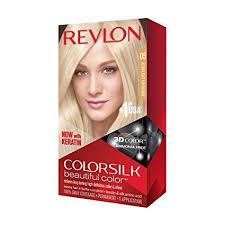 Revlon Colorsilk Beautiful Color 05 Ultra Light Ash Blonde 1 Ea
