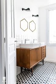 40 Best G U E S T Bath Images On Pinterest Bathroom Beauteous Mid Century Bathroom Remodel Minimalist