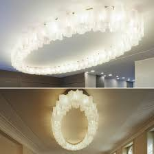 modern project hotel ceiling chandelier lighting with jade glass shades in 15 lights 18 lights 30 lights as to customer size