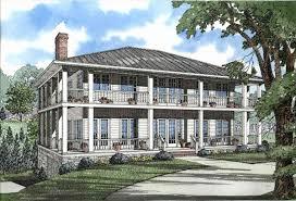 unique house plans two story wrap around porch