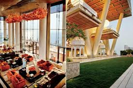 The Biggest Houses in the World | Antilia, the Biltmore Estate, and ...